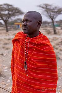 Who are the Samburu?