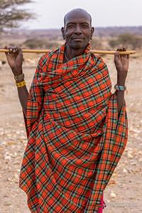 What is the Difference Between Maasai and Samburu?  Samburu Tribe, Archers Post