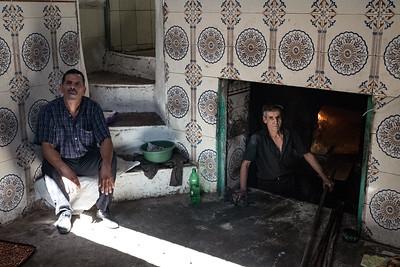 2017, Morocco, Sefrou