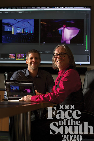 Face of Event Technology - PSAV/Encore