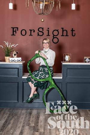 Face of Vision - ForSight Eye Center