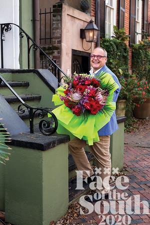 Face of Special Occasions - John Davis Florist