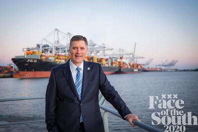 Face of the Future - Georgia Ports Authority