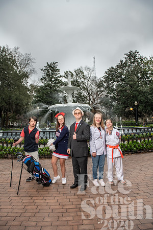 Face of Inclusion - Lowcountry Down Syndrome Society