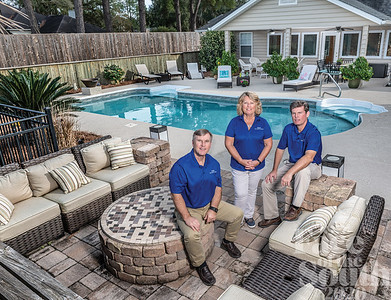Face of Backyard Family Fun - Pride Pools, Spas & Leisure Products