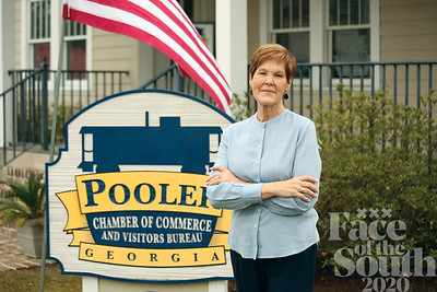 Face of Pooler - The Pooler Chamber of  Commerce and Visitors Bureau