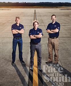 The Face of Flight - Savannah Aviation Flight School