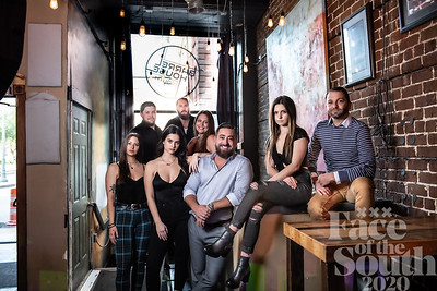 Face Of Nightlife - Barrelhouse South, Rogue Water,  & Vice Lounge + Mojito Bar