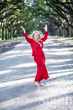 Face of Success - Teresa Cowart Real Estate Team
