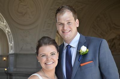 MacKenzie Holden & Mark Wedding