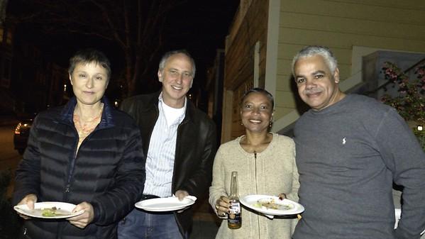 Doug Mehl 60th Birthday Party