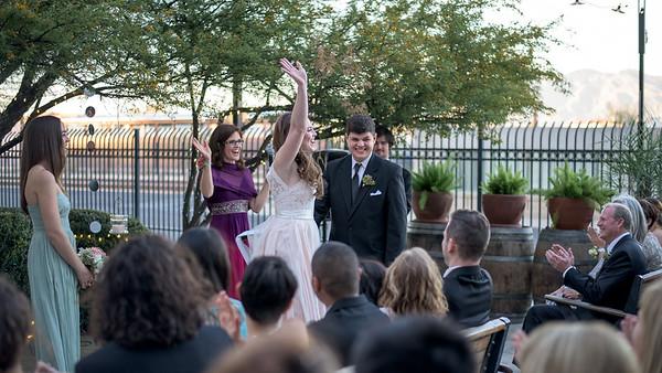 Catie+Octavio Wedding