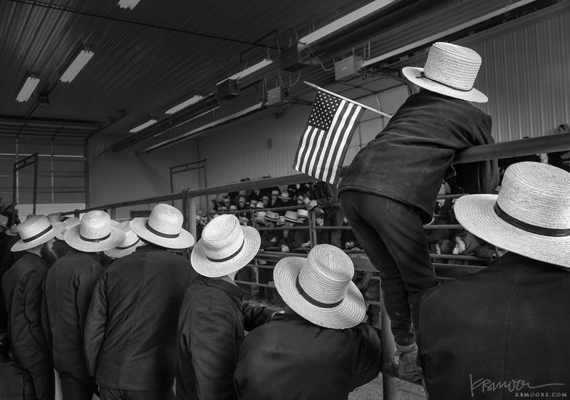 Amish American