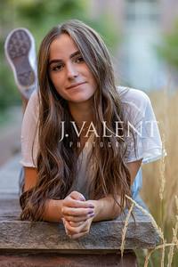 2021 Senior Portraits - mwills