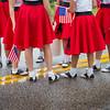 Fourth of July Parade, Dundalk Maryland