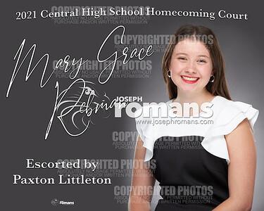 Mary Grace Rebman