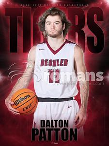 Dalton Patton Banner