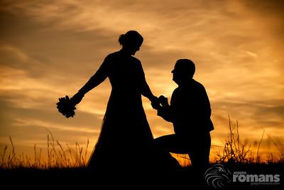 Courtney & Jason Brewer Wedding