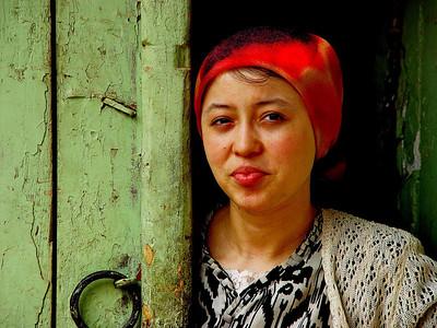 Mother Old Kashgar DSC01649