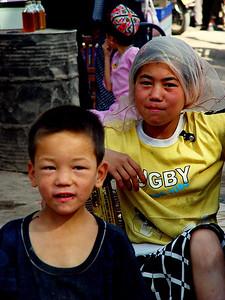 Children Kashgar market DSC01883