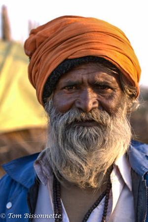 Indian Elder