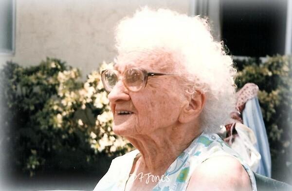 Gramma Jones
