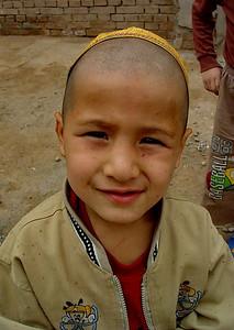 Uyghur boy Kashgar DSC01702