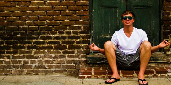 Zen New Orleans