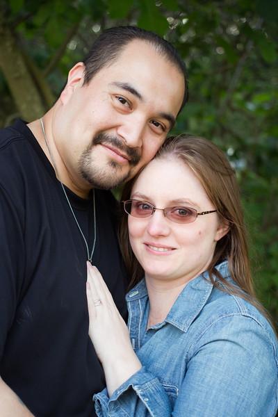 Sam and Jessica
