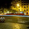 Spanish Street Yoga