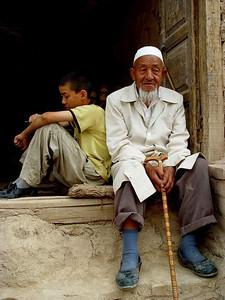 Old Kashgar DSC01618