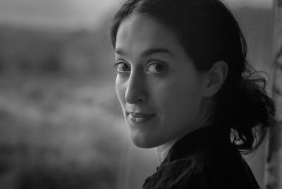 Actress, Giulia Innocenti