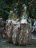 Rom dancers-5, Ambryn Island, Vanuatu