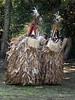 Rom dancers-7, Ambryn Island, Vanuatu