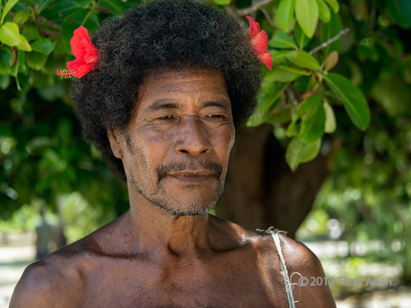 """Portrait of the village chief, Bodaluna Island, Laughlan Islands, Papua New Guinea<br /> <br /> Other portraits and photos of the villagers can be seen here: <a href=""""http://goo.gl/0zTv3j"""">http://goo.gl/0zTv3j</a><br /> <br /> 24/10/13  <a href=""""http://www.allenfotowild.com"""">http://www.allenfotowild.com</a>"""