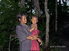 Portrait of a mother and baby, Fergusson Is, D'Entrecasteaux Islands, PNG