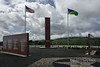 US Was Memorial, Honiara, Guadalcanal Is, Solomon Islands