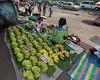 Honiara market-3, Guadalcanal Is, Solomon Islands