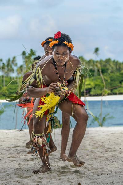 Young men dancers-5, Kitava Island, Trobriand Islands, PNG