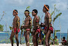 Young men dancers-2, Kitava Island, Trobriand Islands, PNG
