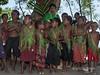 Children's choir-2, Pentecost Island, Vanuatu