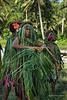 Woman dancer-4, Santa Ana Island, Solomon Islands