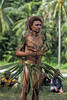 "Pan pipe player, Santa Ana Island, Solomon Islands.<br /> <br /> This is the second major source of music in the Solomon Islands. To listen to some pan pipe music click here: <a href=""http://www.umbc.edu/eol/7/buencons/buencon1.mp3"">http://www.umbc.edu/eol/7/buencons/buencon1.mp3</a>"