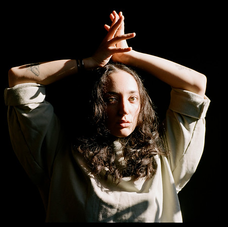 Lydia Mokdessi / Dancer / November 2020 /  Invisible Dog