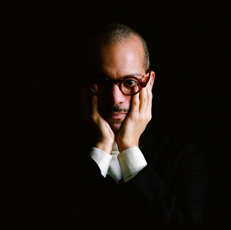 Carlos Soto / Director, Designer, Performer / February 2018