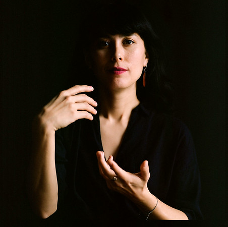 Aretha Aoki / Choreographer / Dancer / Teacher / January 2019