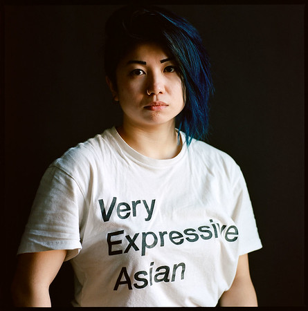 Denise Shu Mei / Mover / Arts and Cultural Worker / Project Manager / Producer / January 2019