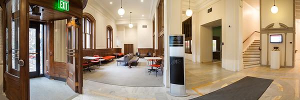 WNF 101 Lobby