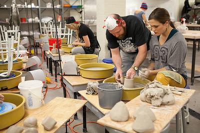 WNF 025 Clay Sculpture Studio 04