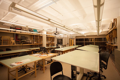 17F 505 Furniture Design Classroom 02